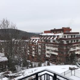 Eladó  téglalakás (Budapest, II. kerület) 128,8 M  Ft