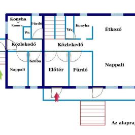 Eladó  családi ház (Budapest, XVI. kerület) 280 M  Ft