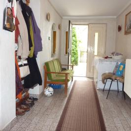 Eladó  családi ház (Ostoros) 26 M  Ft