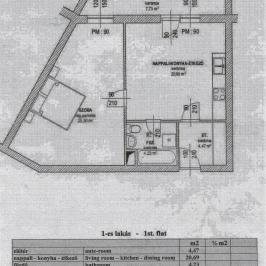 Eladó  téglalakás (Velence, Magyarország) 31,82 M  Ft