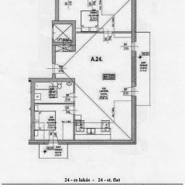 Eladó  téglalakás (Velence, Magyarország) 50,4 M  Ft