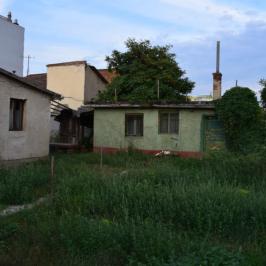 Eladó  családi ház (Nyíregyháza, Belváros) 16,9 M  Ft