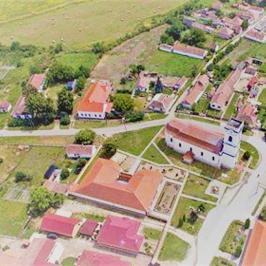 Eladó  panzió (Kismarja) 16,89 M  Ft