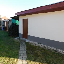 Eladó  sorház (Jánossomorja, Mosonszentjános) 14,6 M  Ft