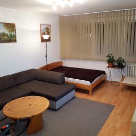 Eladó  panellakás (Budapest, XIII. kerület) 36,8 M  Ft