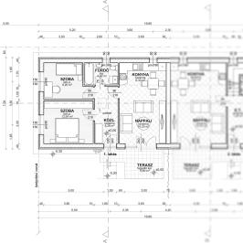 Eladó  ikerház (Gyömrő, Ófalu) 25,99 M  Ft