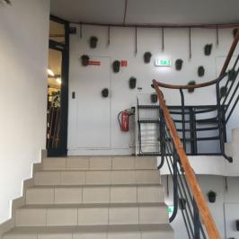 Kiadó  iroda (Budapest, IX. kerület) 2,56 E  Ft/hó +ÁFA