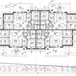 Eladó  sorház (Dunaharaszti, Bezerédi-lakópark) 36 M  Ft