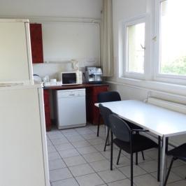Kiadó  iroda (Budapest, XIII. kerület) 83,7 E  Ft/hó +ÁFA