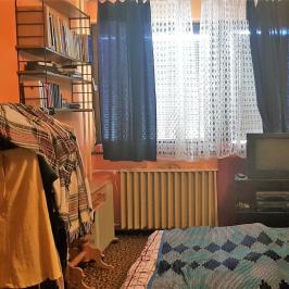 Eladó  sorház (Sopron) 46,8 M  Ft
