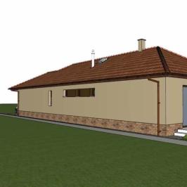 Eladó  családi ház (Dunakeszi) 74,8 M  Ft