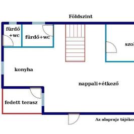 Eladó  családi ház (Szigetszentmiklós) 47,5 M  Ft