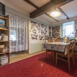 Eladó  családi ház (Orosháza, Rákóczitelep) 7,5 M  Ft