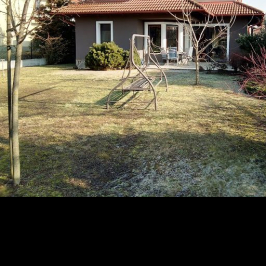 Eladó  családi ház (Budaörs) 120 M  Ft