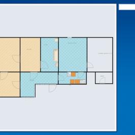 Eladó  családi ház (<span class='notranslate'>Orosháza</span>, <span class='notranslate'>Rákóczitelep</span>) 7,5 M   <span class='notranslate'>Ft</span>