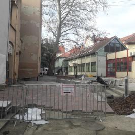 Kiadó  iroda (Eger, Belváros) 3 E  Ft/hó +ÁFA