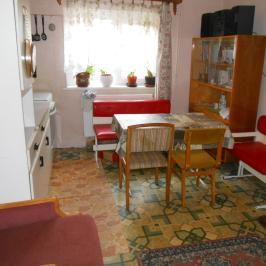 Eladó  ikerház (Nyíregyháza, Borbánya) 10 M  Ft