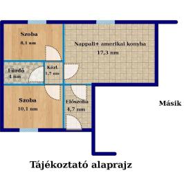 Eladó  ikerház (Érd, Ófalu) 17,9 M  Ft