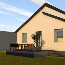Eladó  családi ház (Érd) 54,9 M  Ft