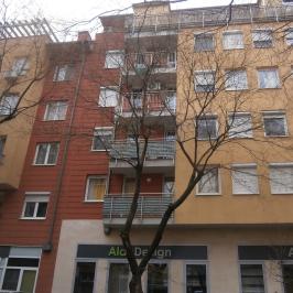 Eladó  téglalakás (Budapest, XIII. kerület) 39,9 M  Ft