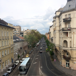 Eladó  téglalakás (Budapest, VII. kerület) 40,5 M  Ft