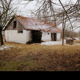 Eladó  tanya (Ágasegyháza) 39,99 M  Ft
