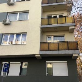 Eladó  téglalakás (Budapest, XI. kerület) 43 M  Ft