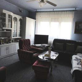 Eladó  családi ház (Nyírszőlős) 18,2 M  Ft