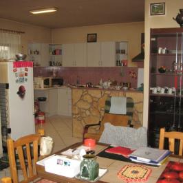 Eladó  családi ház (Szigetújfalu) 34,9 M  Ft