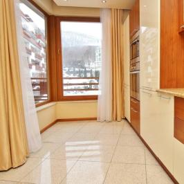 Kiadó  téglalakás (Budapest, II. kerület) 981 E  Ft/hó