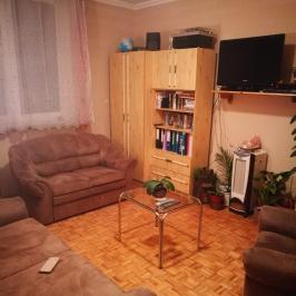 Eladó  téglalakás (Debrecen, Dobozi lakótelep) 17,9 M  Ft