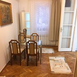Kiadó  téglalakás (Budapest, I. kerület) 155 E  Ft/hó