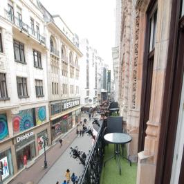 Eladó  téglalakás (Budapest, V. kerület) 156 M  Ft