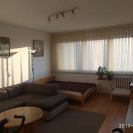 Eladó  panellakás (Budapest, XIII. kerület) 36,2 M  Ft