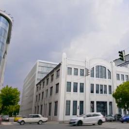 Kiadó  üzlethelyiség utcai bejáratos (Budapest, XIII. kerület) 690,53 E  Ft/hó +ÁFA