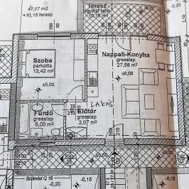 Eladó  téglalakás (Dunakeszi, Toldi-Dombliget lakópark) 28,2 M  Ft