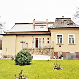 Eladó  családi ház (Budapest, XIV. kerület) 333 M  Ft