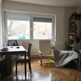 Eladó  téglalakás (Budapest, XIV. kerület) 45 M  Ft