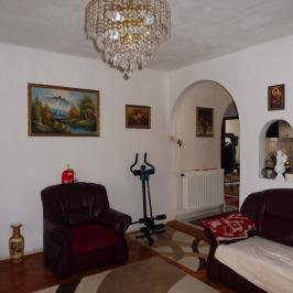 Eladó  családi ház (Nyíregyháza, Borbánya) 26,5 M  Ft