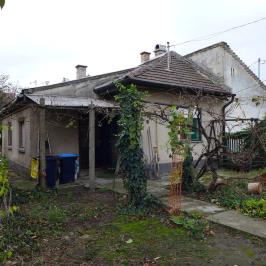 Eladó  telek (Budapest, XX. kerület) 20,9 M  Ft