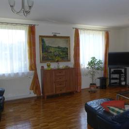Eladó  családi ház (Szigethalom, Dunapart) 45 M  Ft