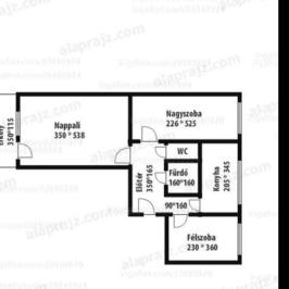 Eladó  panellakás (Dunakeszi) 26,9 M  Ft