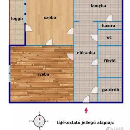 Eladó  panellakás (Budapest, XI. kerület) 29,5 M  Ft
