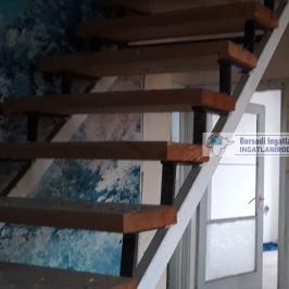 Eladó  családi ház (Bodrogkeresztúr) 4,8 M  Ft