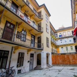Eladó  téglalakás (Budapest, VII. kerület) 24,99 M  Ft
