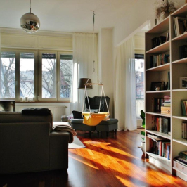 Eladó  téglalakás (Budapest, XII. kerület) 96,9 M  Ft