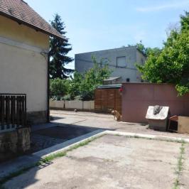 Eladó  házrész (Budapest, XIV. kerület) 49,9 M  Ft