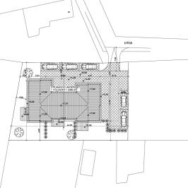 Eladó  téglalakás (Szentendre, Szamárhegy) 37,9 M  Ft