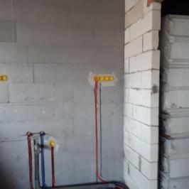 Eladó  ikerház (Szada) 45 M  Ft