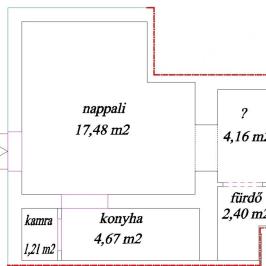 Eladó  téglalakás (Maglód, Klenovatelep) 18,49 M  Ft